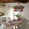 Decoración de lámparas para Navidad