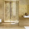 Baños con mosaicos o gresite