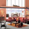 Casa con estilo hindú