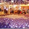 Decoración con globos para eventos