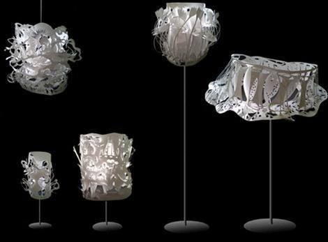 lamparas de diseño