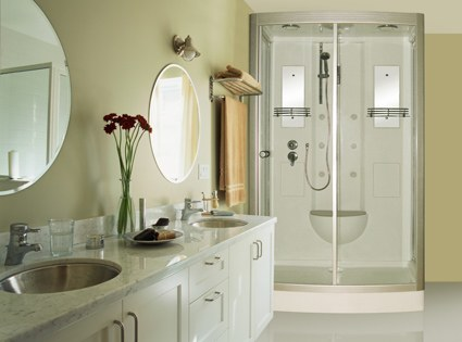 Cabinas de ducha blogdecoraciones - Cabinas de duchas de bano ...