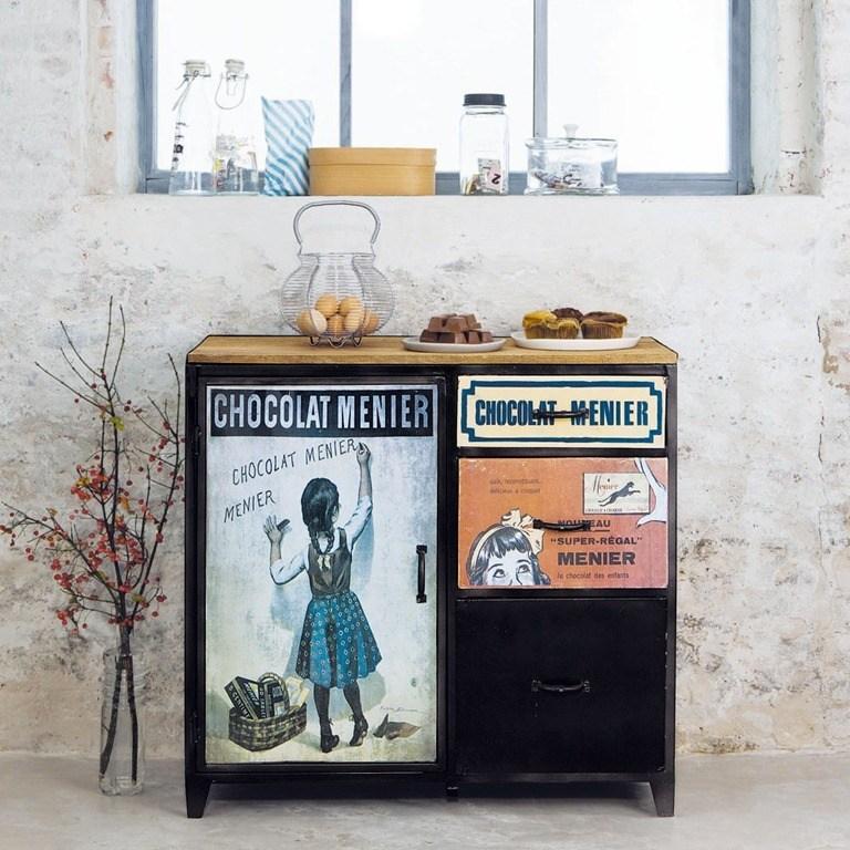 Maisons du monde cat logo y tiendas blogdecoraciones - Du monde muebles ...