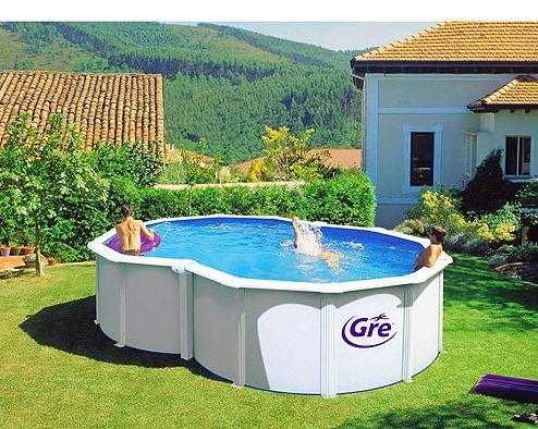 Piscinas desmontables blogdecoraciones for Bricomart piscinas desmontables