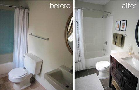 Como Pintar Los Azulejos Del Baño | Pintar Azulejos Como Hacerlo Blogdecoraciones