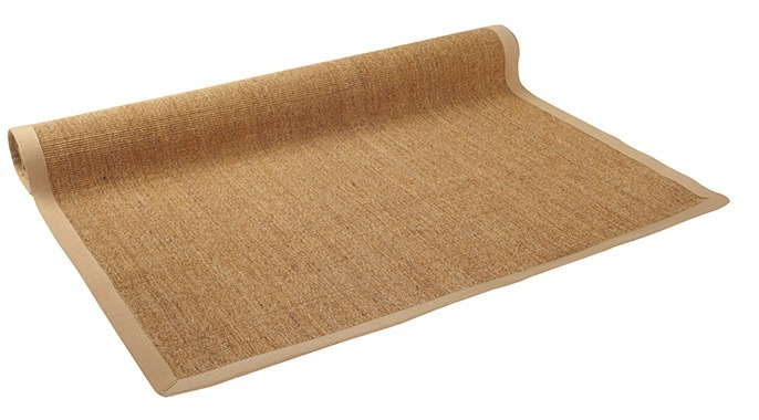 15995126 alfombra sisal beige 032 blogdecoraciones - Alfombras ninos leroy merlin ...