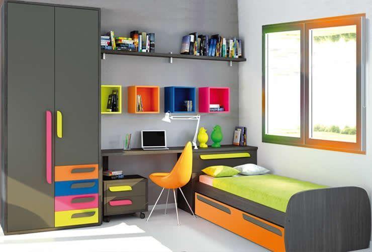 Cat logos de dormitorios juveniles gratis blogdecoraciones - Dormitorios juveniles con estilo ...