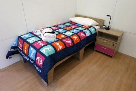 Oportunidades muebles de los Juegos Olímpicos Londres