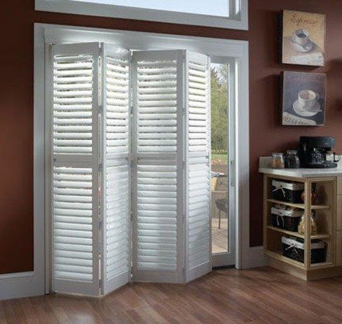 Gu a para escoger puertas de interior blogdecoraciones - Puertas plegables cocina ...