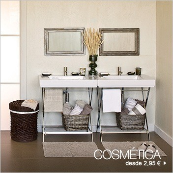 Catalogo 2009 zara home ba o blogdecoraciones for Zara home accesorios bano