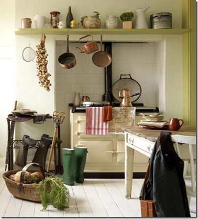 Estilo country blogdecoraciones - Muebles estilo country ...