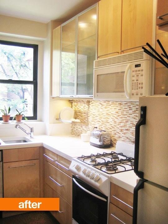 Cocinas antes y despu s blogdecoraciones for Cocinas antes y despues