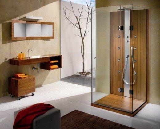 Cabinas De Baño Sauna: de confort a tu disposición a diario y sin salir de tu casa