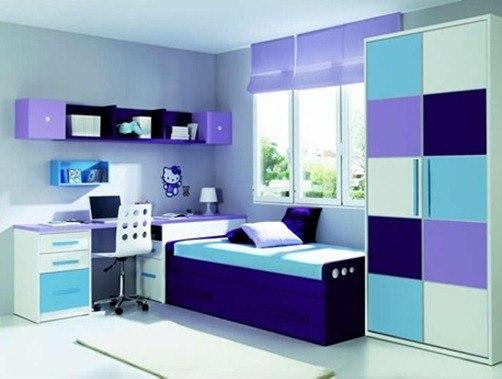 Cat logos de dormitorios juveniles gratis blogdecoraciones - Habitaciones decoradas juveniles ...