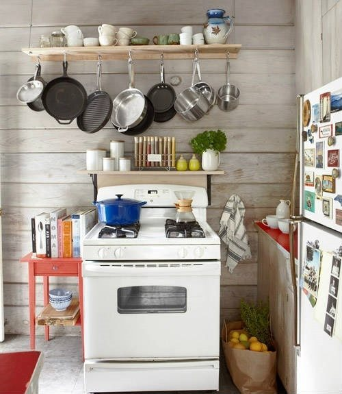 ideas pr cticas para organizar la cocina con estilo