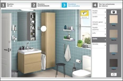 Comprar ofertas platos de ducha muebles sofas spain - Banos ikea fotos ...