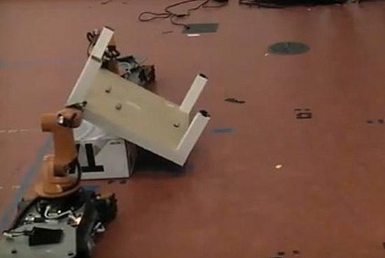 Montar muebles de ikea dise an un robot que lo consigue for Instrucciones muebles ikea