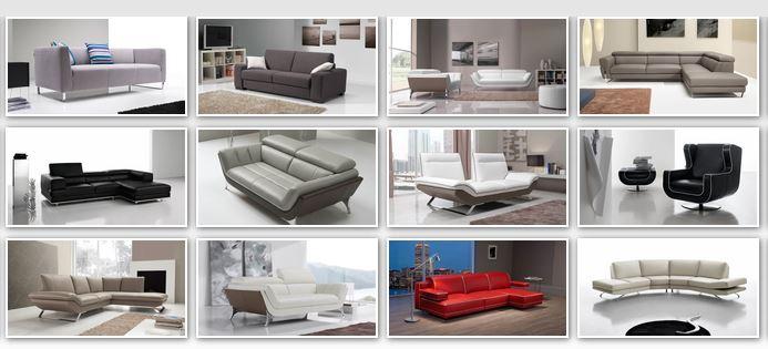 Catálogo de sofás Divatto 2015