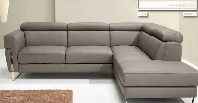 Catálogo sofás Divatto 2015-3