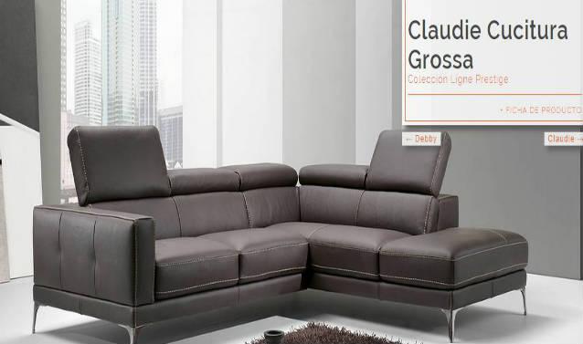 Catálogo sofás Divatto 2015-5