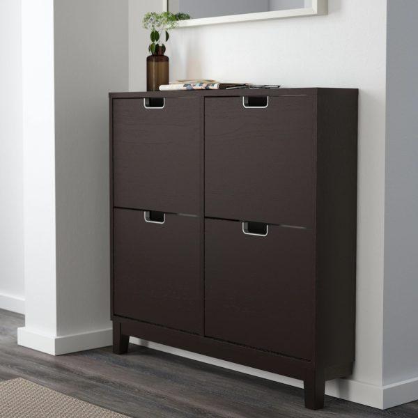 Catalogo zapateros IKEA Invierno 2021 modelo stall