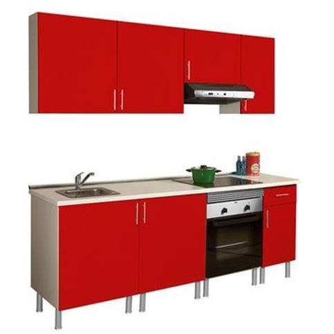 Cocinas Baratas En Leroy Merlin Modelo Basic - Cocina-barata