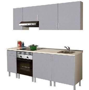 Cocina basic4 blogdecoraciones - Cocinas baratas leroy merlin ...