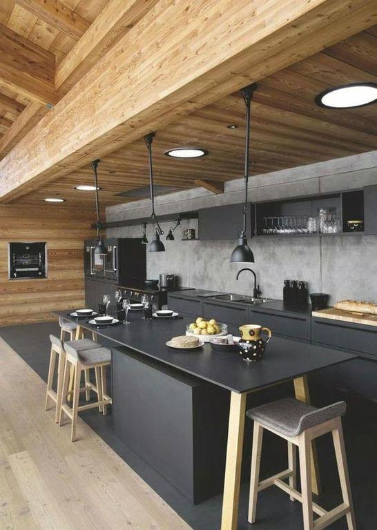 Ideas para decorar cocinas modernas 2018 - BlogDecoraciones