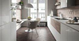 Ideas para decorar cocinas modernas 2017