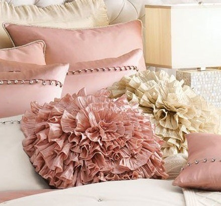 Decorar con cojines blogdecoraciones - Cojines de salon ...