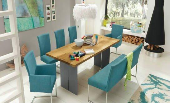 Fotos de comedores modernos blogdecoraciones for Sofas divatto outlet