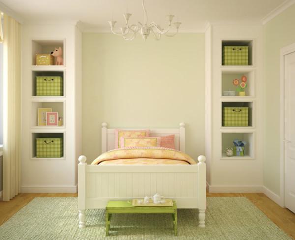 Cómo decorar una habitacion