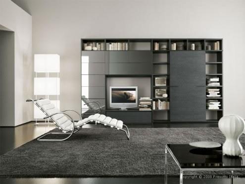 Decoracion de salones modernos for Decoracion living room ideas