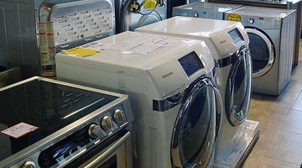 Dónde encontrar electrodomésticos baratos