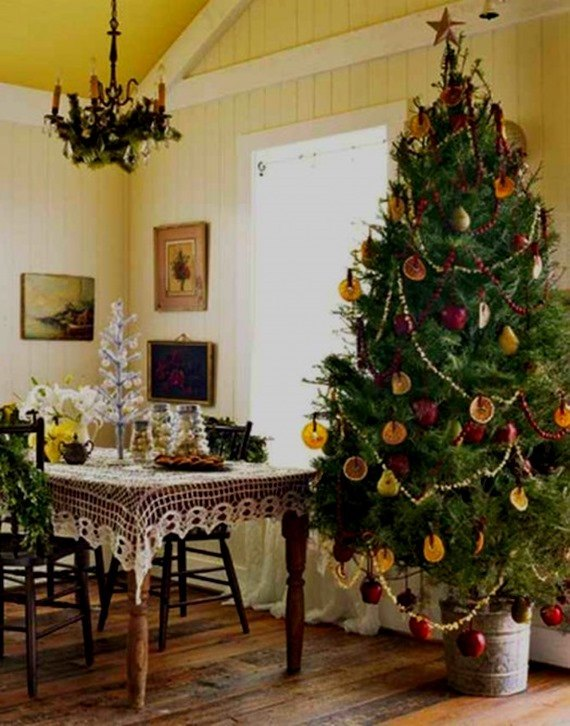 3 decoraciones de rboles de navidad tendencias 2016 for Navidad 2016 tendencias decoracion
