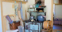 Ideas de decoración vintage para el hogar