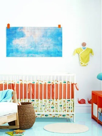 Decorar dormitorio bebé 3