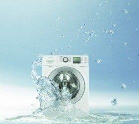 Lavadoras de diseño para tu hogar