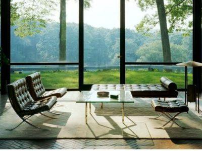 El estilo Bauhaus - Estilo moderno en decoración