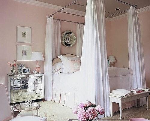 Muebles de espejo para decorar con estilo blogdecoraciones - Muebles a 1 euro ...