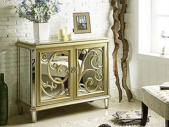 Espejos De Decoracion Baratos ~ Muebles de espejo para decorar con estilo  BlogDecoraciones