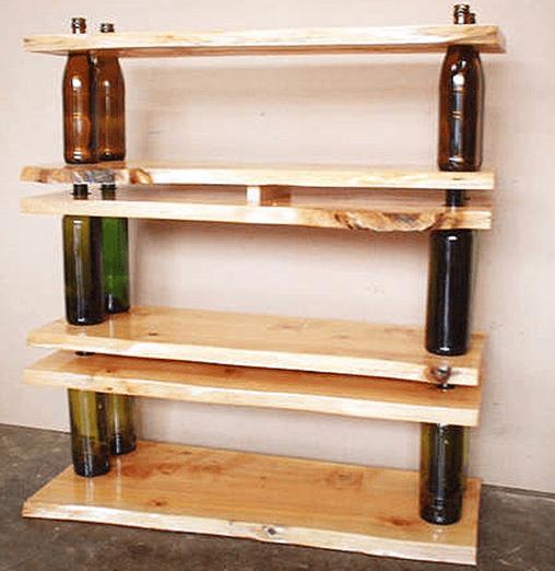 Ideas originales con objetos reciclados