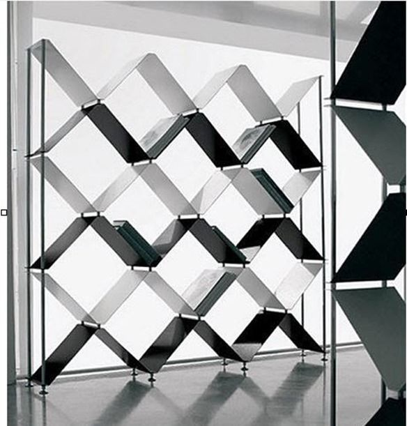 Estanter as modulares modernas blogdecoraciones - Estanterias de diseno para libros ...