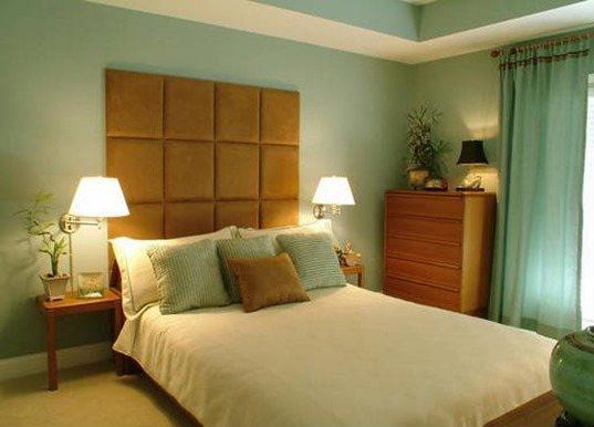 Feng Shui dormitorio