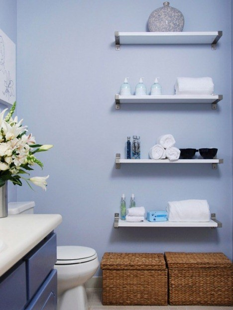 Floating-shelves-in-bathroom-530x706