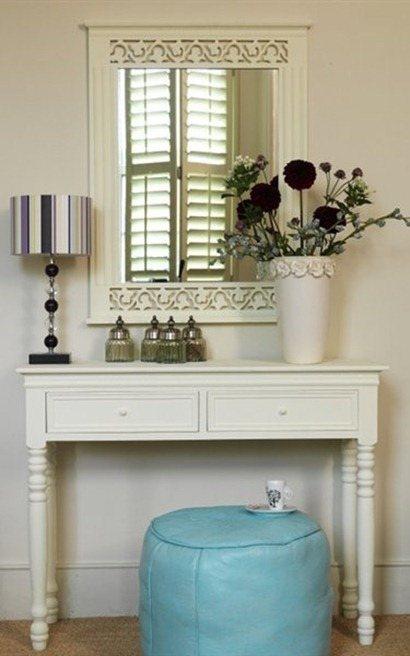Muebles para el recibidor blogdecoraciones - Diseno de recibidores ...