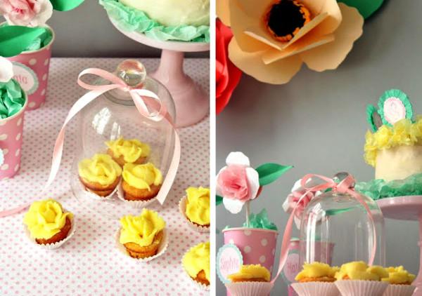 Ideas de Flores para cumpleaños