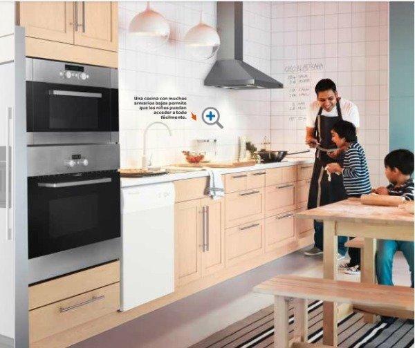 Catalogo ikea 2014 ideas y fotos blogdecoraciones for Ikea cita cocinas