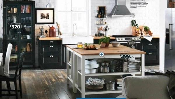 Cocinas Ikea Fotos Y Precios – Gormondo.com