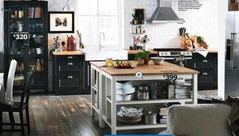 Ikea.cocinas